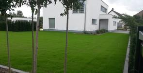 Tuinconstruct - Tuinaanleg