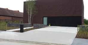 Tuinconstruct - Verhardingen