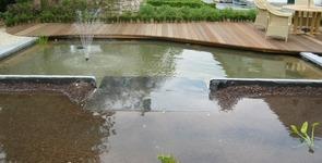 Tuinconstruct - Zoutleeuw - Realisaties