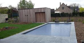 Tuinconstruct - Zwembaden